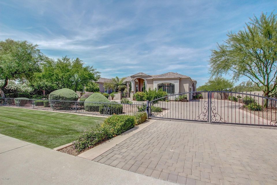 6532 E DOUBLETREE RANCH Road, Paradise Valley, AZ 85253