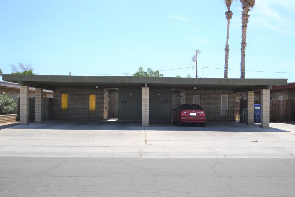 2065 S 11th Avenue, Yuma, AZ 85364