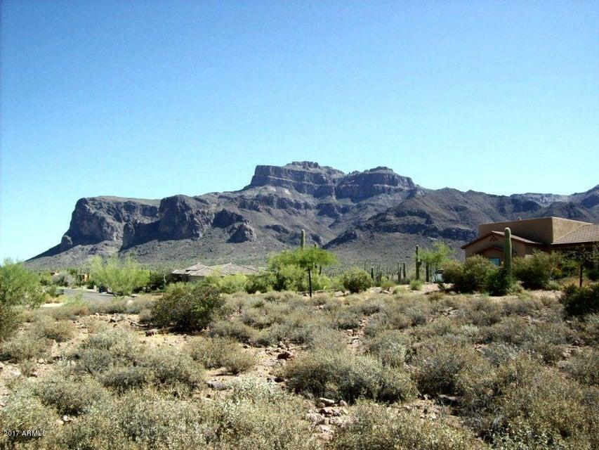 1289 S MORNING DOVE Court Lot 97, Apache Junction, AZ 85119