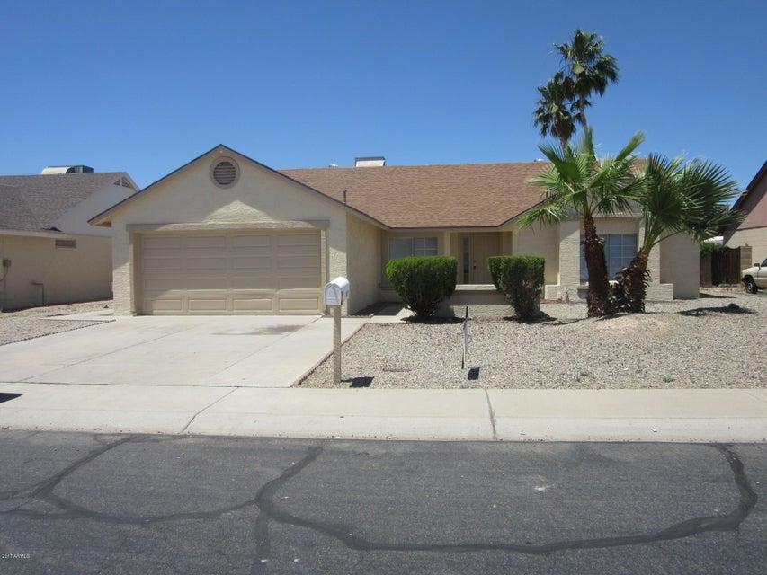 10832 W Morten Avenue, Glendale, AZ 85307