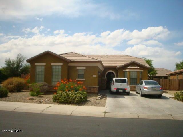 16054 W PAPAGO Street, Goodyear, AZ 85338