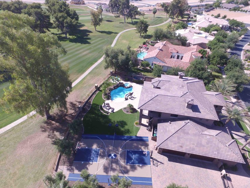 MLS 5606281 357 N CLOVERFIELD Circle, Litchfield Park, AZ 85340 Litchfield Park AZ Newly Built