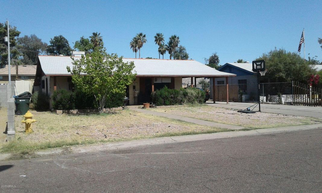 3417 N 14TH Place, Phoenix, AZ 85014
