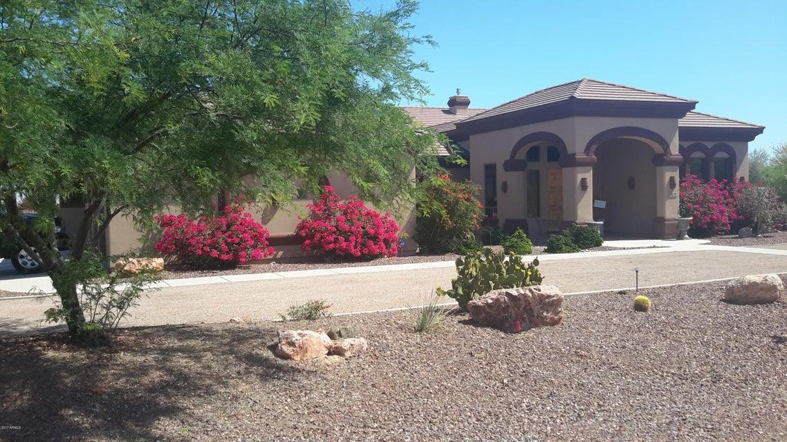 19628 W CORTO Lane, Buckeye, AZ 85326