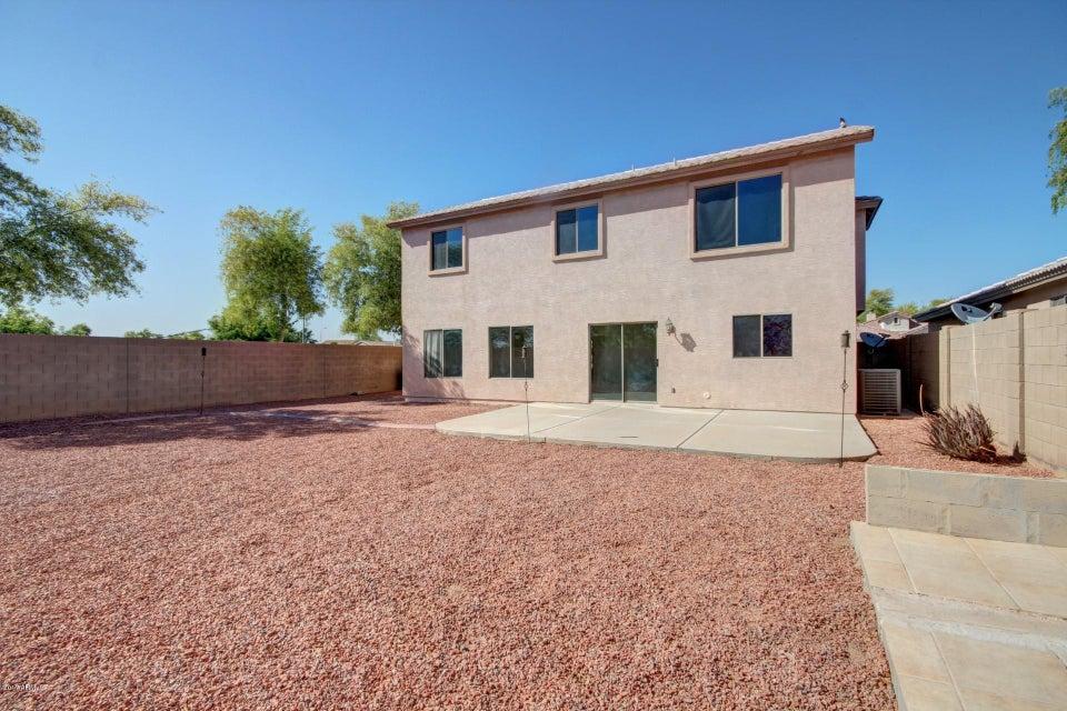 MLS 5607521 11229 W Mountain View Drive, Avondale, AZ Avondale AZ Golf