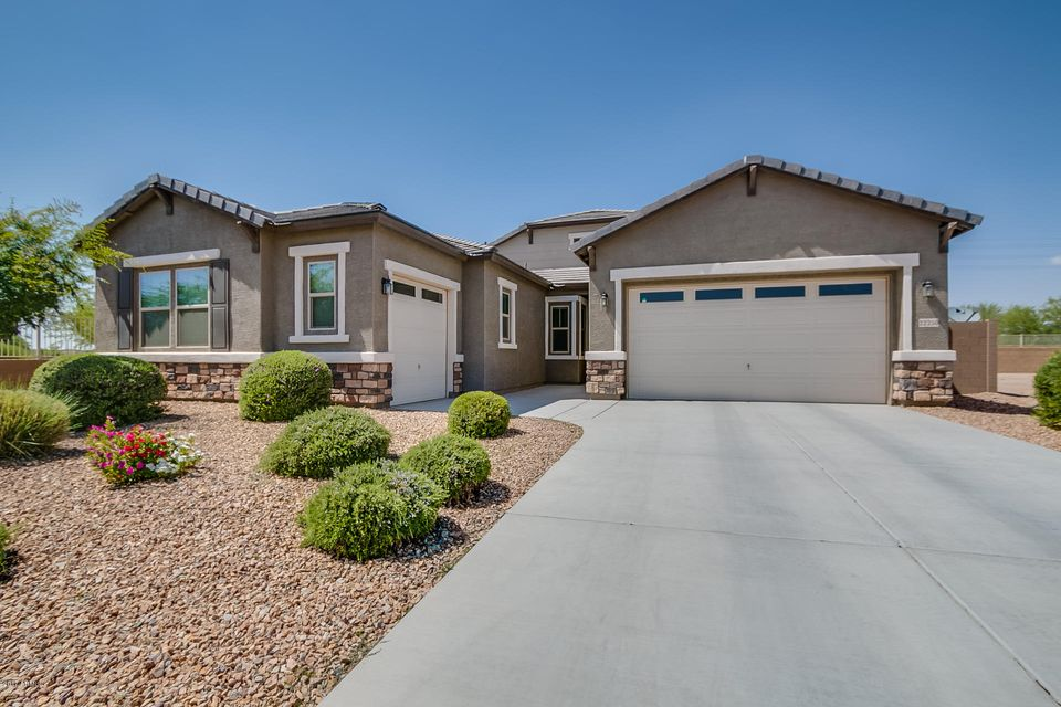 22250 E PICKETT Court, Queen Creek, AZ 85142