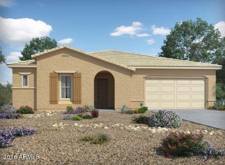 41650 W Harvest Moon Drive, Maricopa, AZ 85138