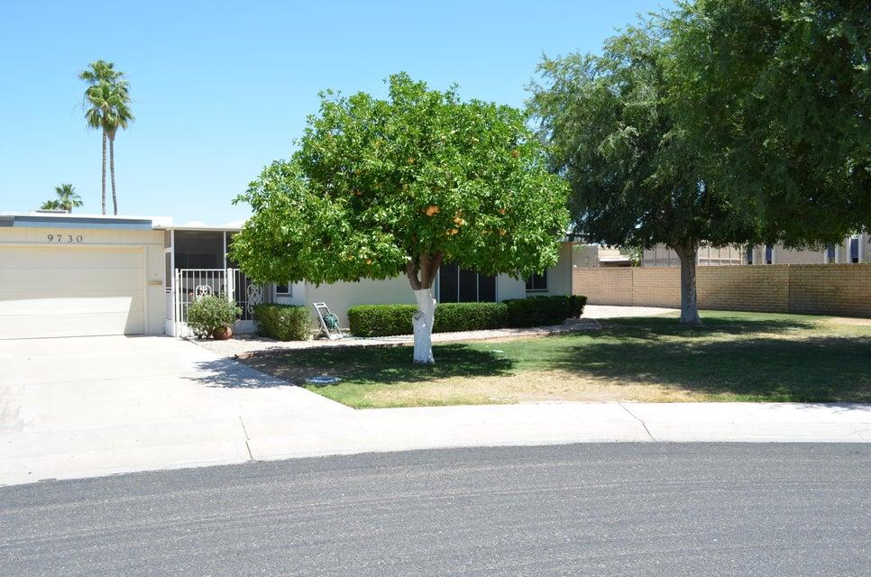 9730 W ROYAL RIDGE Drive, Sun City, AZ 85351
