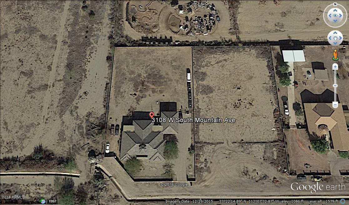 3108 W South Mountain Road, Laveen, AZ 85339