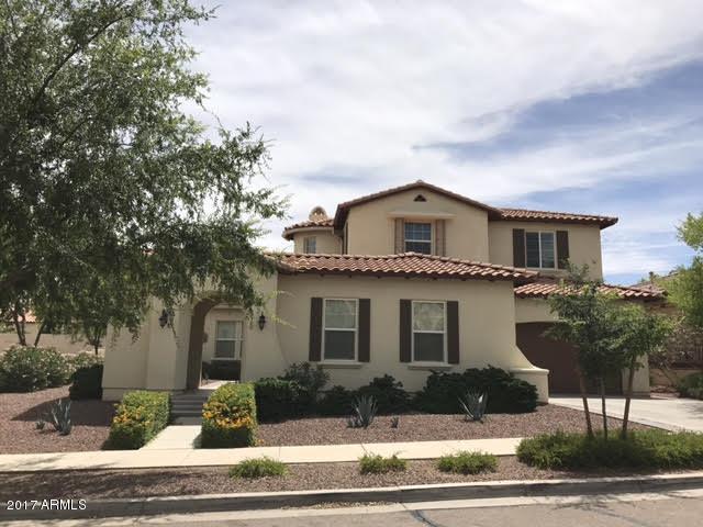 20827 W PROSPECTOR Way, Buckeye, AZ 85396