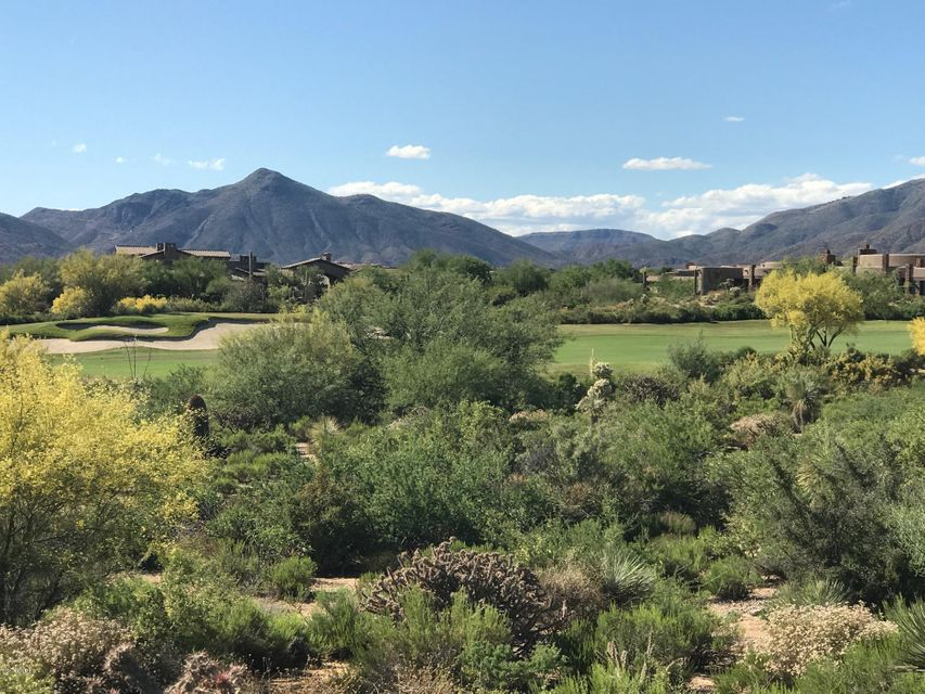 10938 E Wildcat Hill Road Lot 161, Scottsdale, AZ 85262