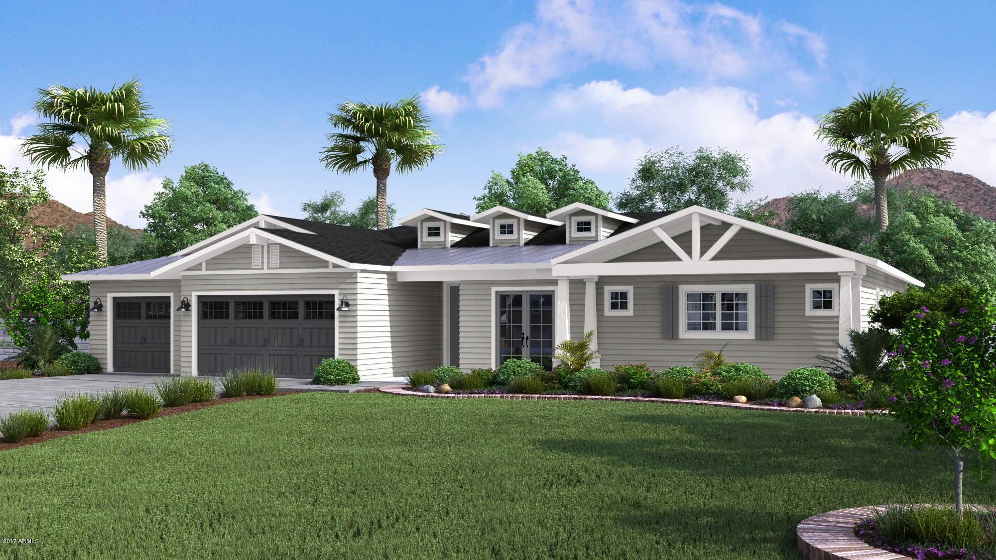 5402 N 42nd Place, Phoenix, AZ 85018
