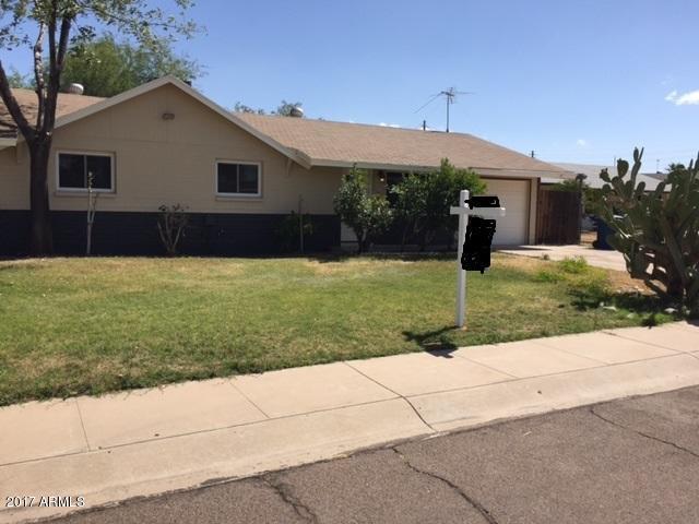 1261 W LA JOLLA Drive, Tempe, AZ 85282