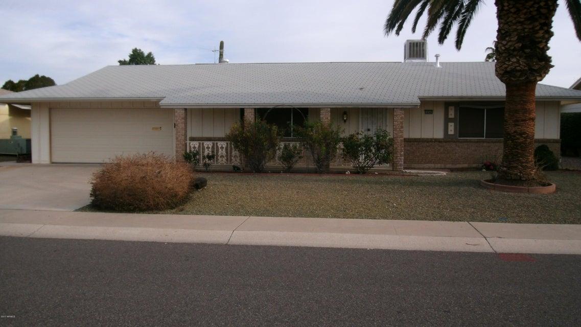 10342 W BAYSIDE Road, Sun City, AZ 85351