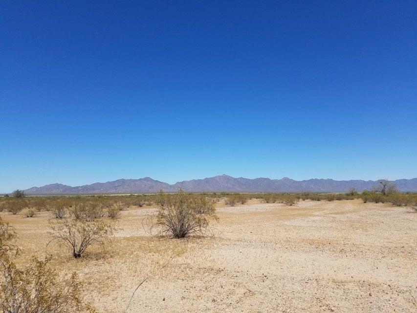 W -- Lot 0, Rainbow Valley, AZ 85326