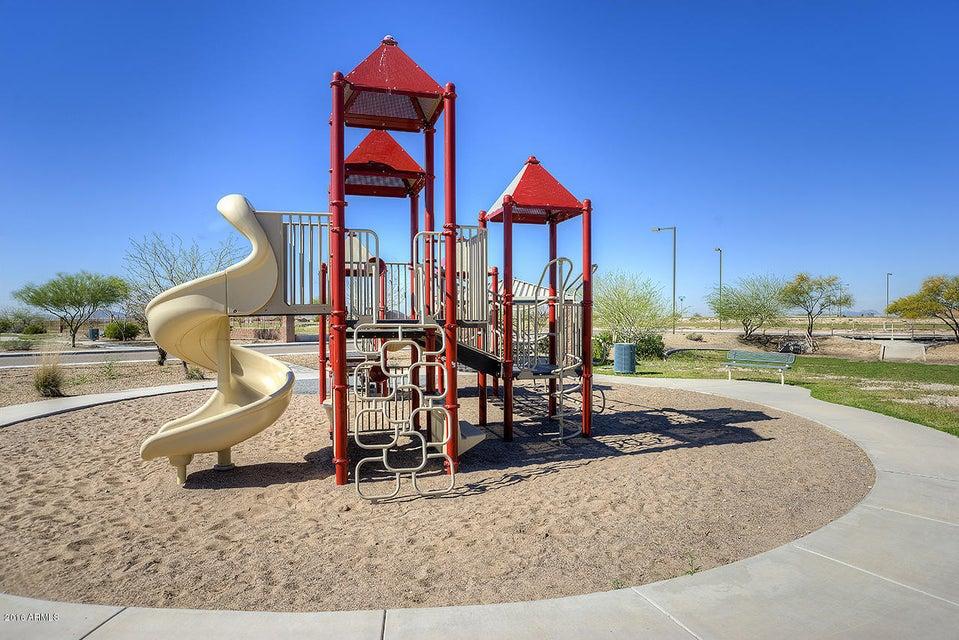 24643 W ROMLEY Road Buckeye, AZ 85326 - MLS #: 5607624