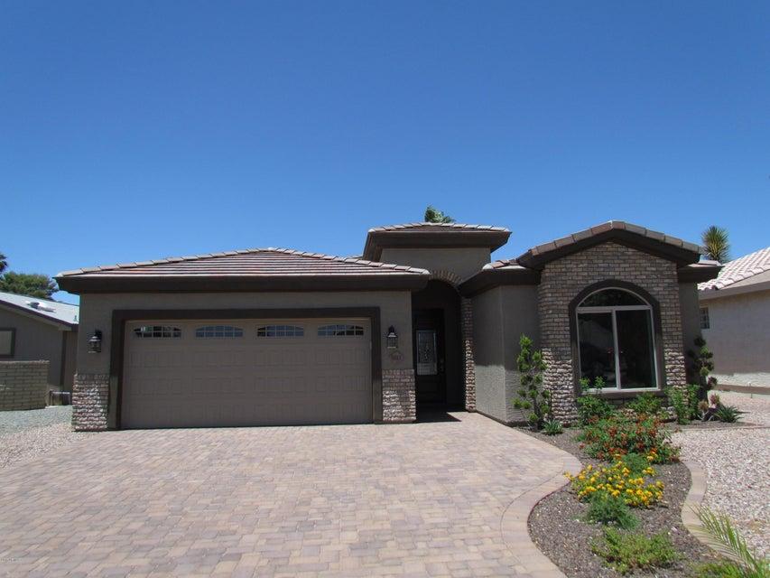 Photo of 5812 E HERMOSA VISTA Drive, Mesa, AZ 85215