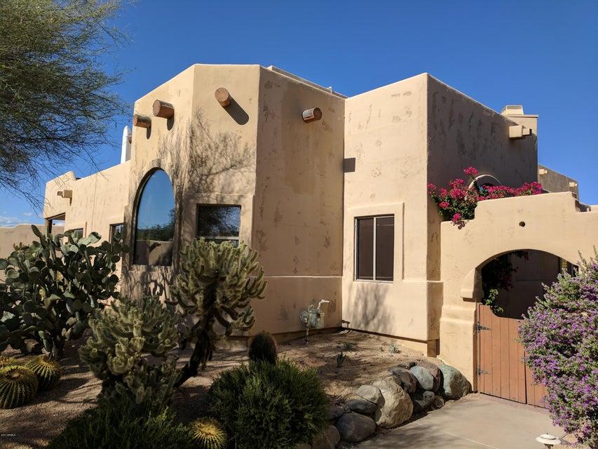 38065 N CAVE CREEK Road 21, Cave Creek, AZ 85331