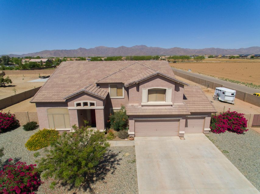 MLS 5609081 8422 N 178TH Avenue, Waddell, AZ Waddell AZ Luxury