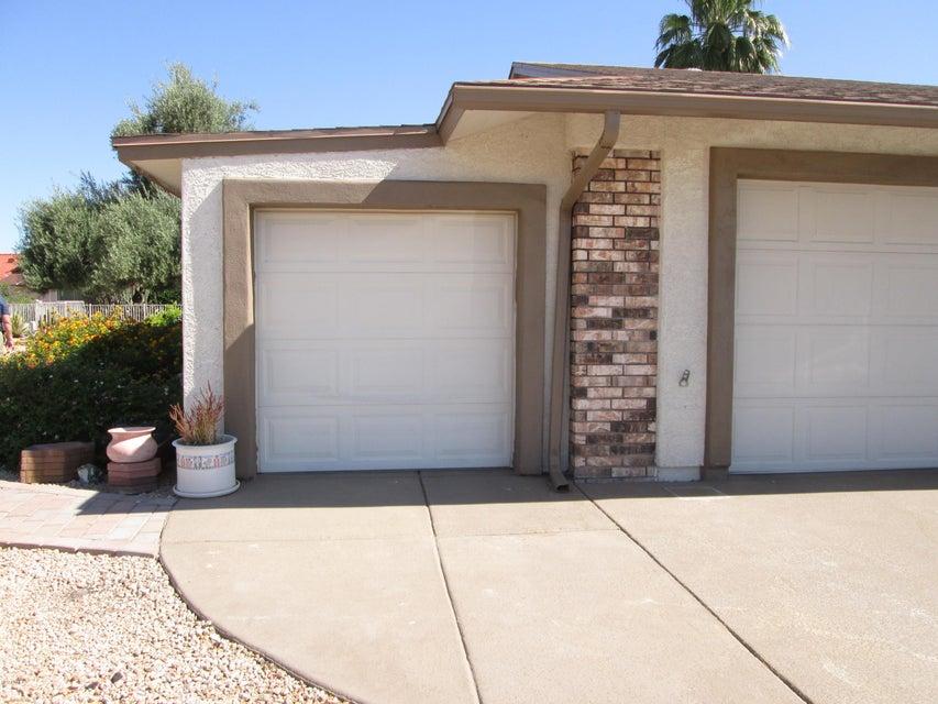 12910 W GALAXY Drive Sun City West, AZ 85375 - MLS #: 5608040