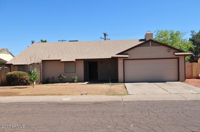 6009 W LOMA Lane, Glendale, AZ 85302