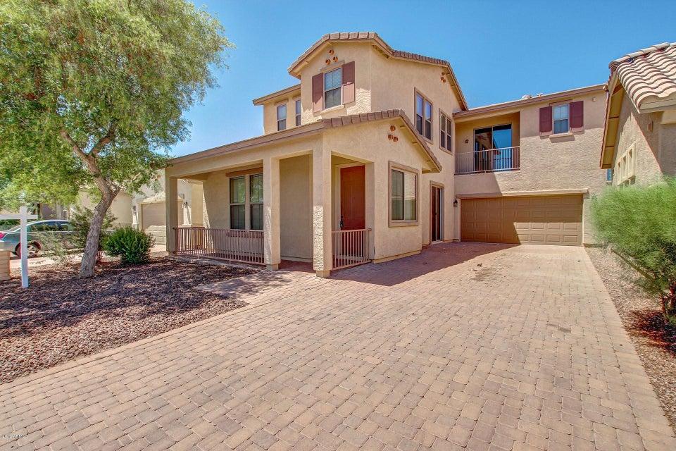 5636 W KOWALSKY Lane, Laveen, AZ 85339