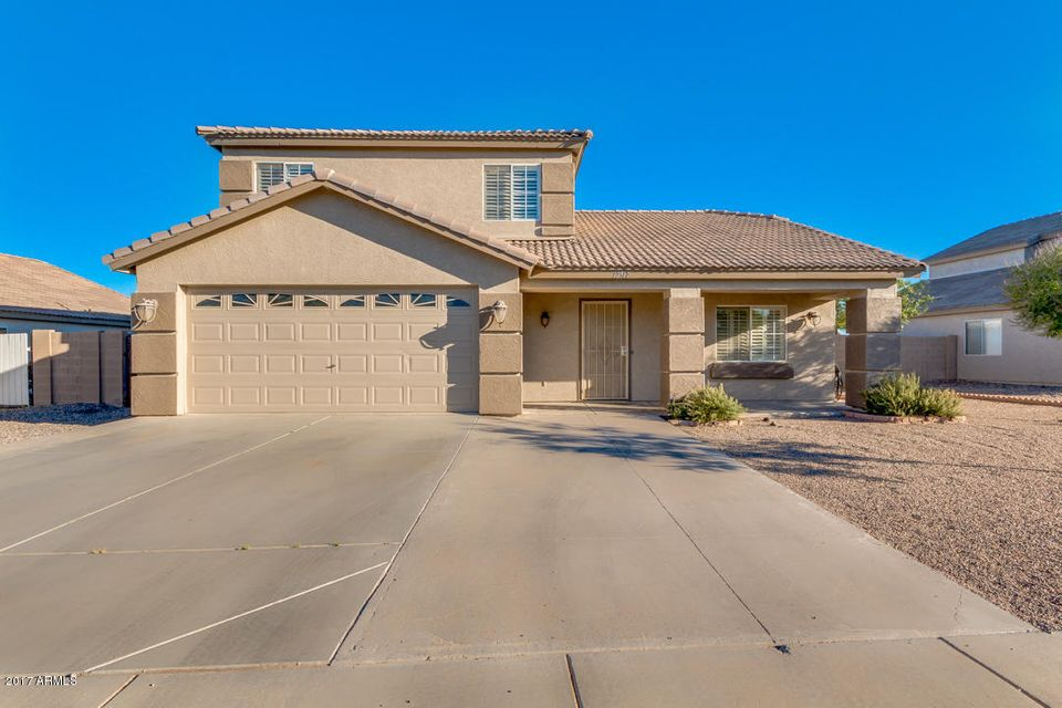 12517 W Valentine Avenue, El Mirage, AZ 85335