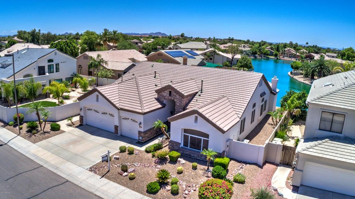 Photo of 6143 W POTTER Drive, Glendale, AZ 85308