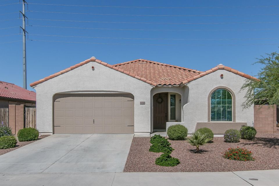 3710 S 186TH Lane, Goodyear, AZ 85338
