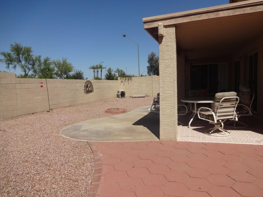 MLS 5607884 15138 W VALE Drive, Goodyear, AZ Goodyear AZ Golf