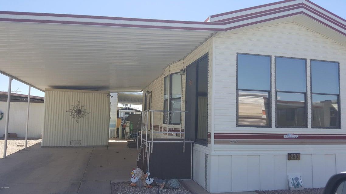 205 E HEDGE Drive, Florence, AZ 85132