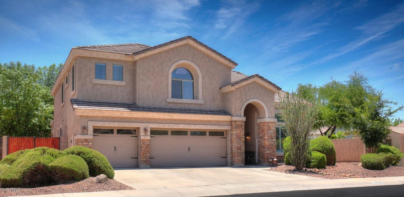 4045 E LAUREL Avenue, Gilbert, AZ 85234
