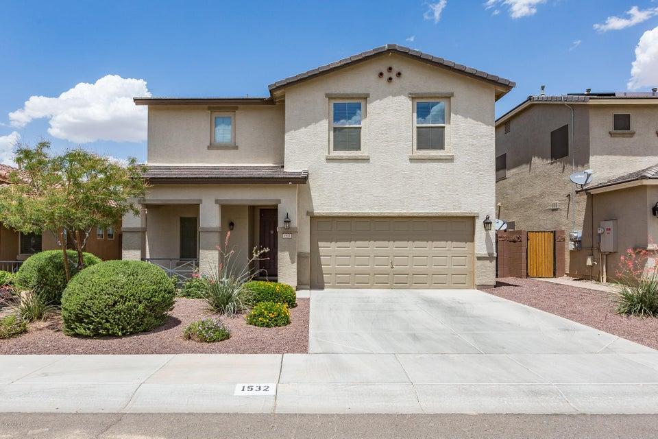 1532 W CRAPE Road, San Tan Valley, AZ 85140