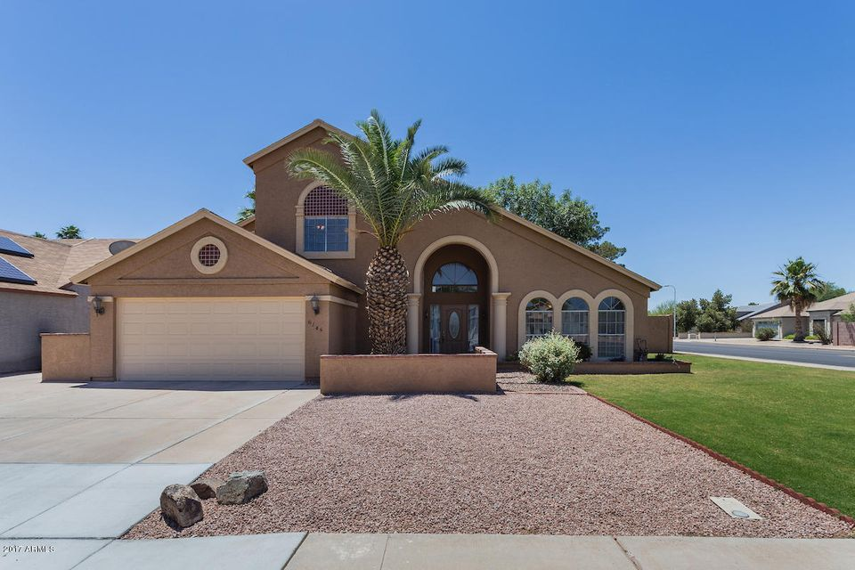 6145 W IVANHOE Street, Chandler, AZ 85226