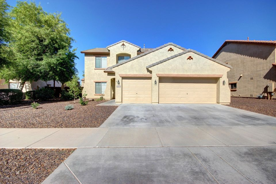 14558 N 142ND Drive, Surprise, AZ 85379