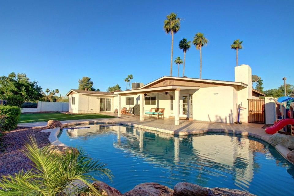 2334 W CALLE IGLESIA Avenue Mesa, AZ 85202 - MLS #: 5608416