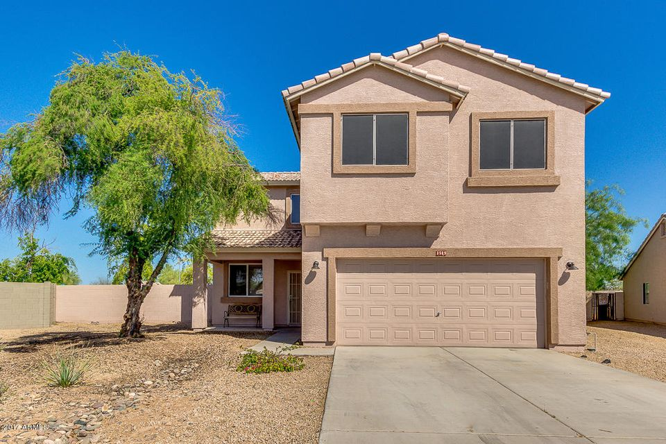 3509 S 162ND Avenue, Goodyear, AZ 85338