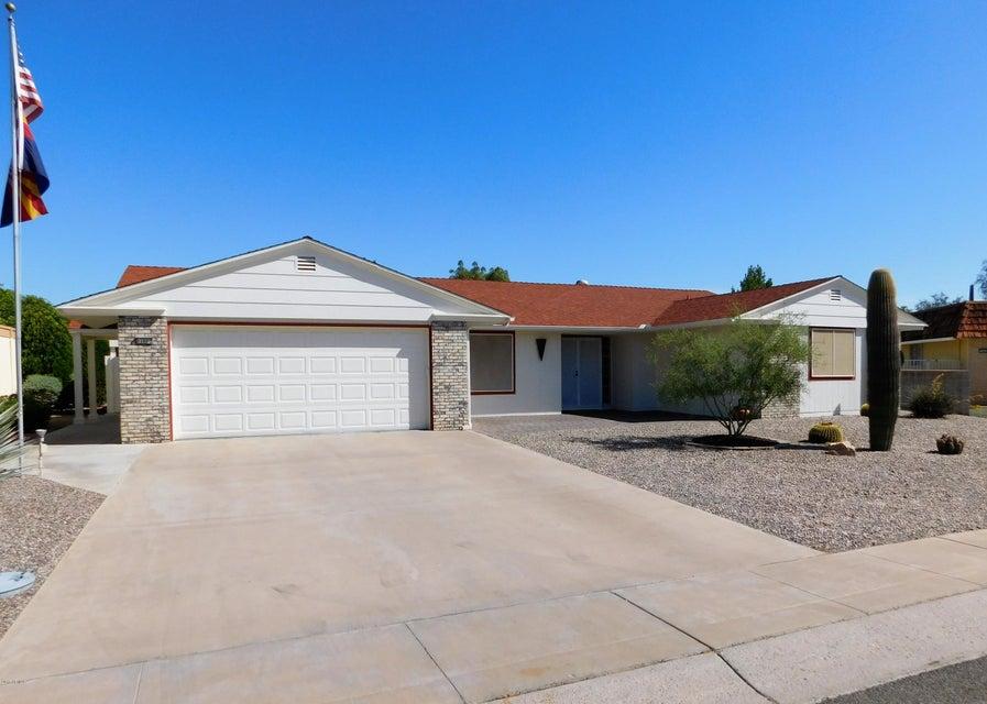 11002 W PLEASANT VALLEY Road, Sun City, AZ 85351