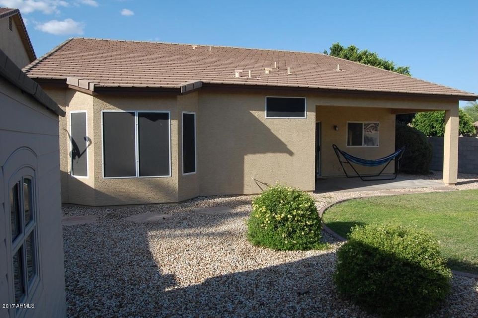 MLS 5607979 8135 W Rose Garden Lane, Peoria, AZ 85382 Peoria AZ Fletcher Heights