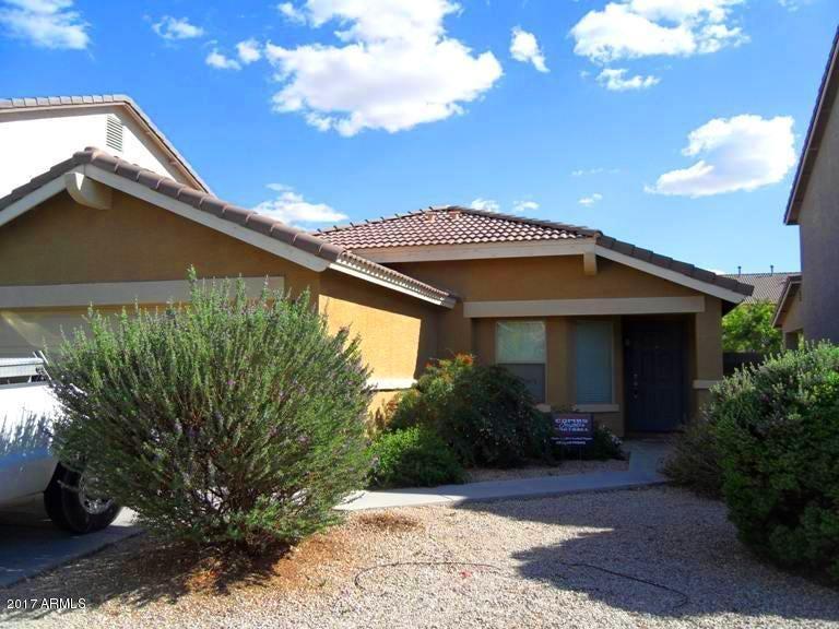 799 E ANASTASIA Street, San Tan Valley, AZ 85140