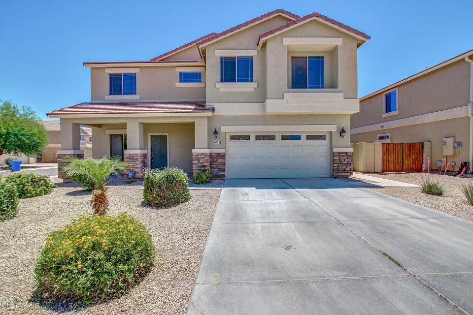 6929 W SOPHIE Lane, Laveen, AZ 85339