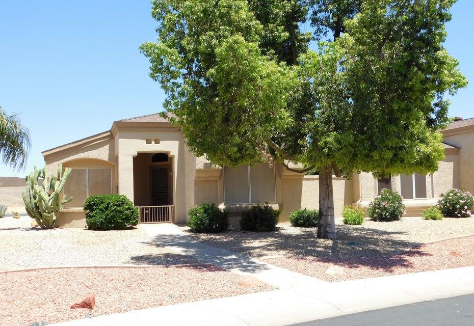 16156 W VISTA NORTH Drive, Sun City West, AZ 85375