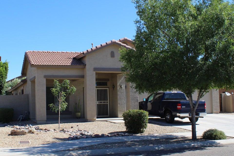 13844 W WATSON Lane, Surprise, AZ 85379