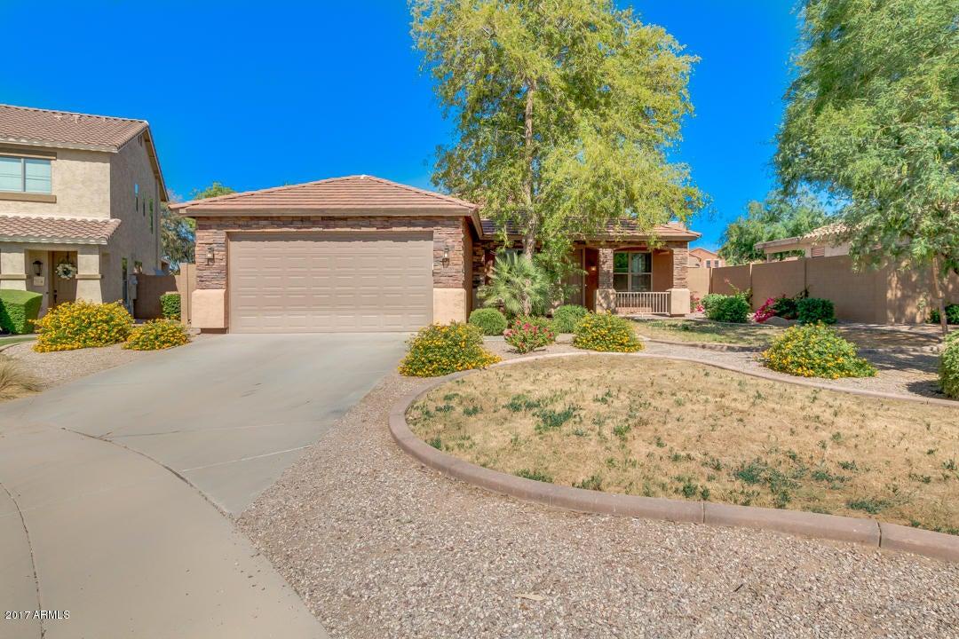 32289 N CAT HILLS Avenue, Queen Creek, AZ 85142