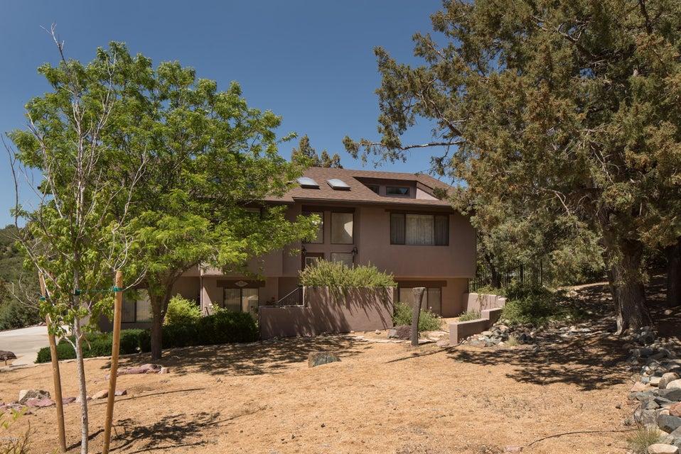 860 NORTHWOOD Loop, Prescott, AZ 86303