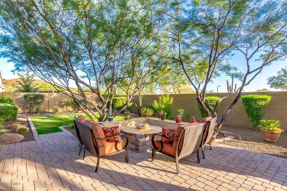 1529 W OBERLIN Way Phoenix, AZ 85085 - MLS #: 5608251