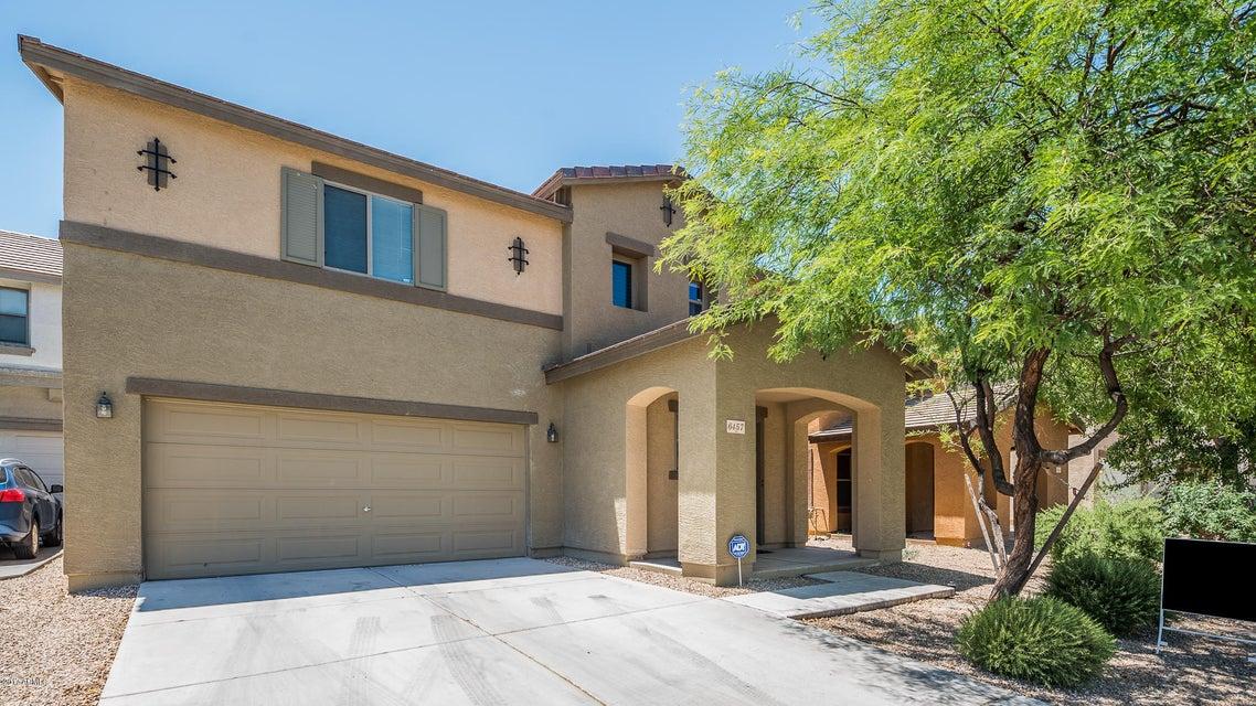 6457 W DIANA Avenue, Glendale, AZ 85302