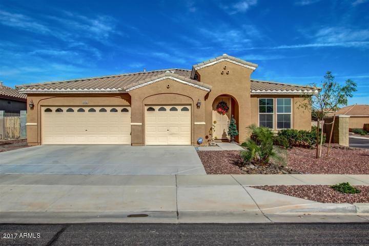 19140 W PASADENA Avenue, Litchfield Park, AZ 85340