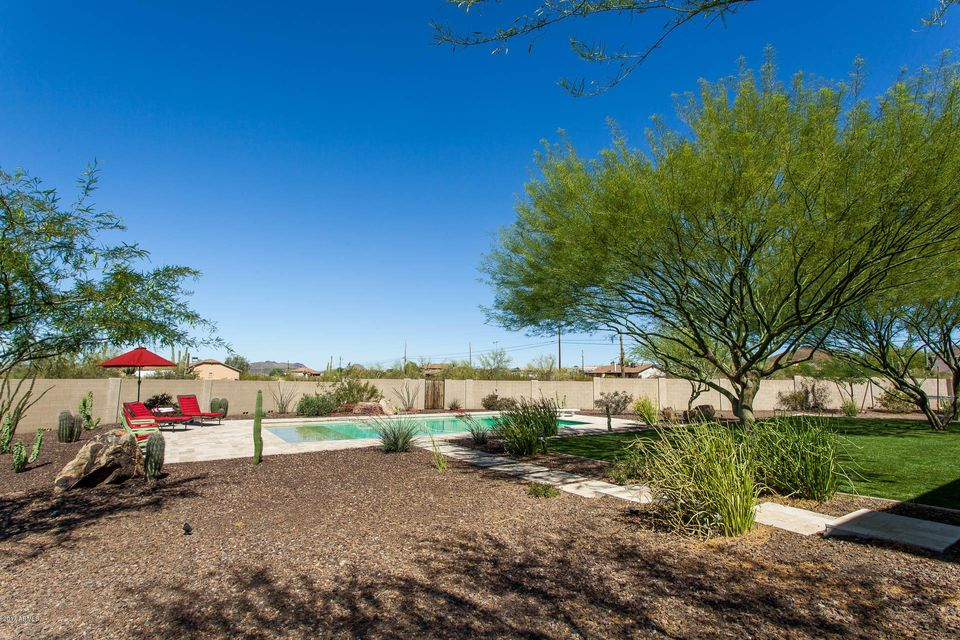 805 W QUARTZ ROCK Road Phoenix, AZ 85085 - MLS #: 5608448