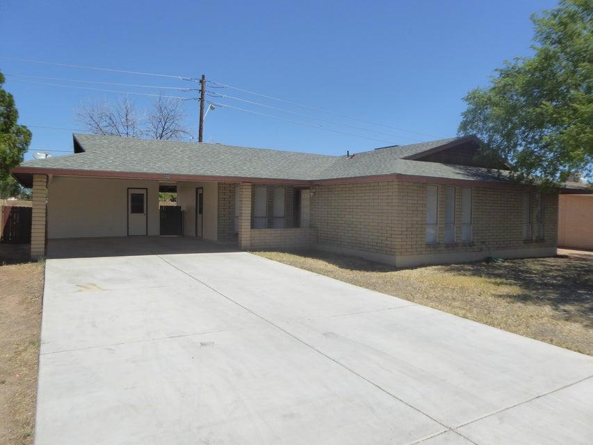 332 W CENTURY Avenue, Gilbert, AZ 85233